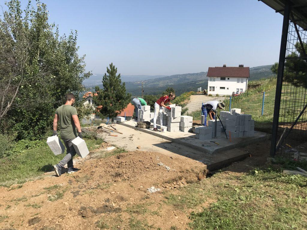 paXan 2018 Kosovo