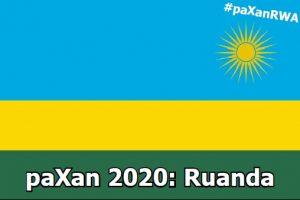 Ruanda icon
